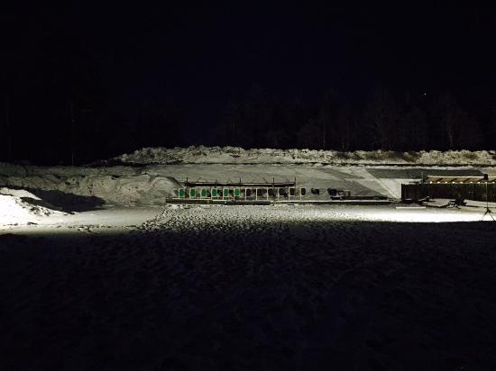 Ängelholm, Suecia: Station 6 Korvaskjutningen 2016
