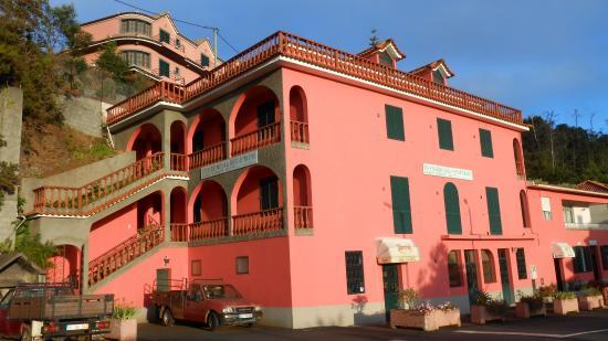 Residencial O Curtado: LE DOUBLE HOTEL