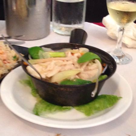 Lin 39 S Garden Chinese Restaurant Mortdale