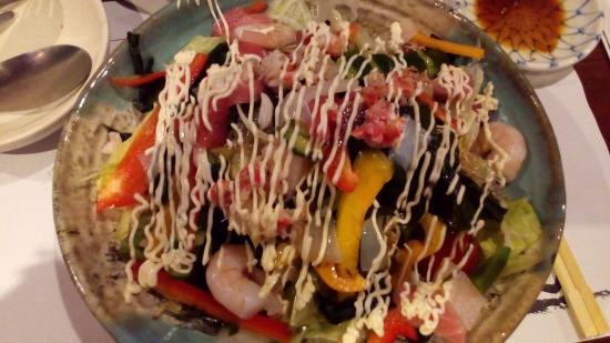 Kodawari Seafood Kappo Tavern Fujikko