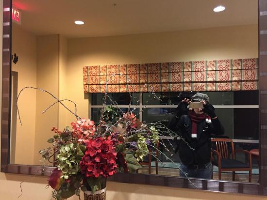 Hilton Garden Inn Laramie Foto