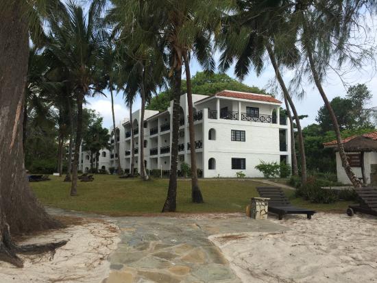 Diani Sea Resort: hotel