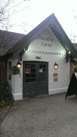 Heathy Farm