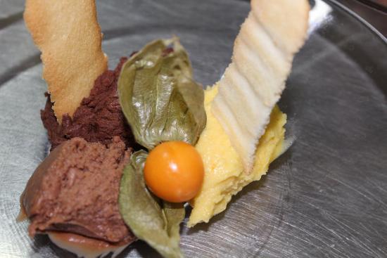 Panicale, Włochy: Osteria Il Gallo nel Pozzo
