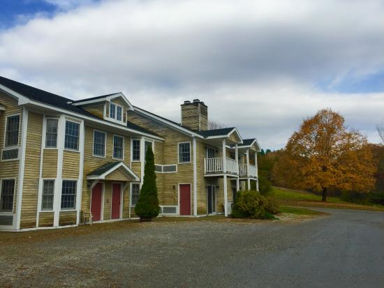 The INN at Willow Pond Photo