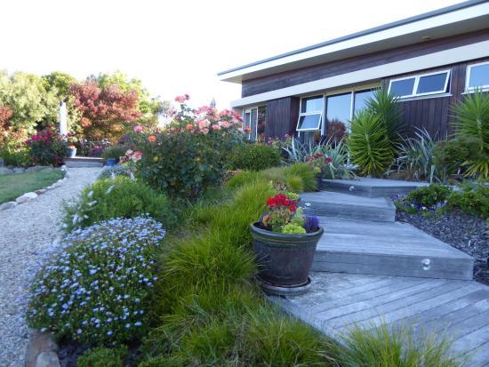 Almyra Waterfront Lodge Foto