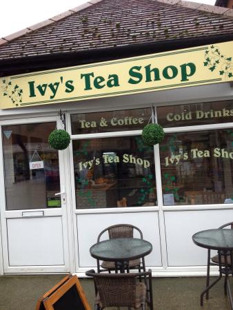 Ivy's Tea Shop