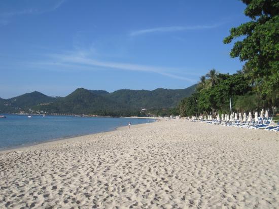 Photo of Centara Grand Beach Resort Samui Chaweng
