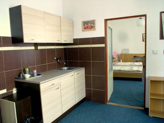 Hotel Trebovska