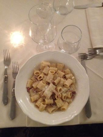 Photo of Italian Restaurant Virginiae at Via Di Parione 41, Rome 00186, Italy