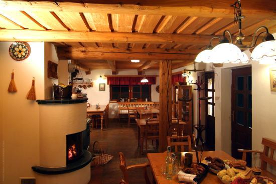 Restaurace U Pecene Kachnicky