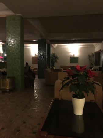 Hotel Kasbah Club: photo5.jpg