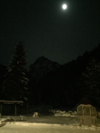 Lenk im Simmental, سويسرا: Wunderschöne Märchenlandschaft❤️