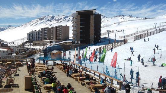 El Colorado Ski Center