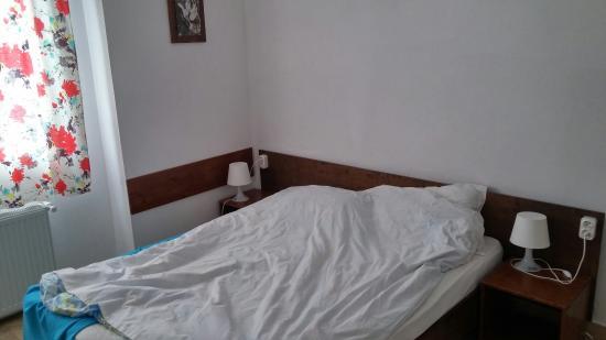 Taxi Hostel