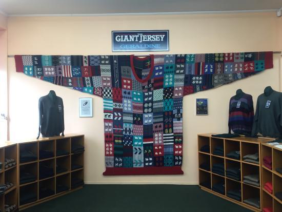 Foto de The Giant Jersey