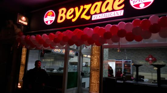 beyzade restaurant berlin spandau 2 picture of beyzade restaurant berlin tripadvisor. Black Bedroom Furniture Sets. Home Design Ideas