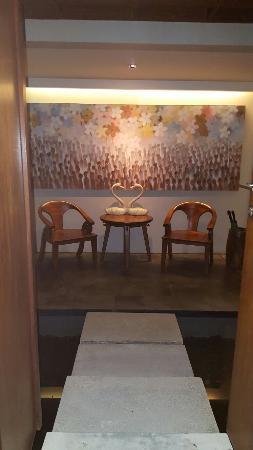 Swarapadi Villa: 20160113_194529_large.jpg