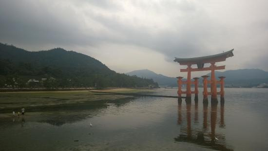 土産のキーホルダー - Picture of Miyajima, Hatsukaichi - TripAdvisor