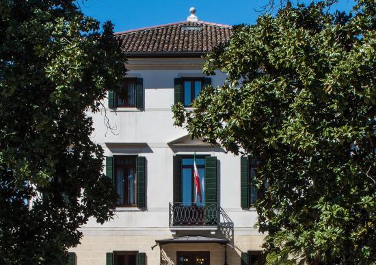 Photo of Hotel Villa Foscarini Mogliano Veneto