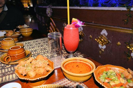 Nopparat Restaurant