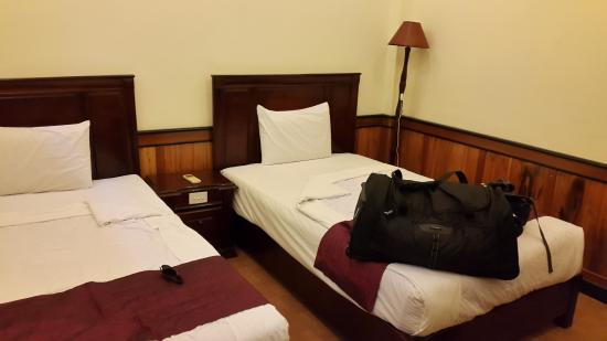 Huy Hoang River Hotel Picture
