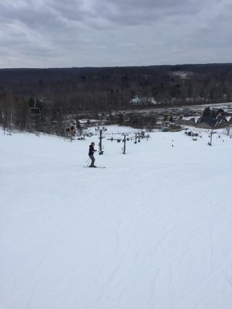 Boston Mills / Brandywine Ski Resort