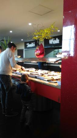 Puilboreau, Francja: New Asie