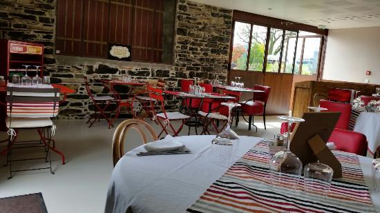 Savoie, Francia: L'atelier D'yz