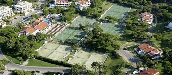 ‪Vale do Lobo Tennis Academy‬