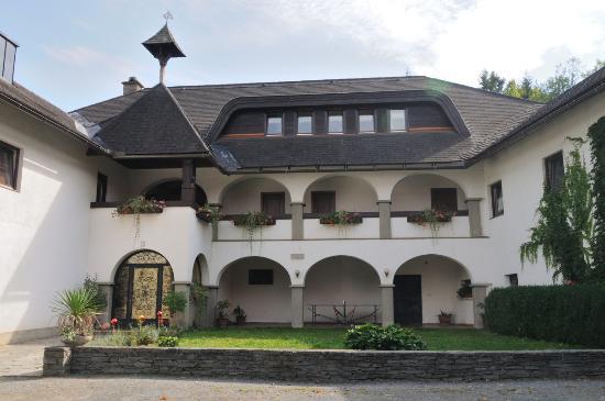 Familienpension Seebichlhof