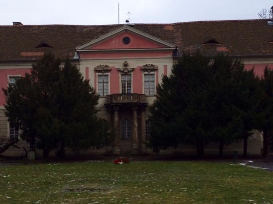 Kassak Museum – fénykép