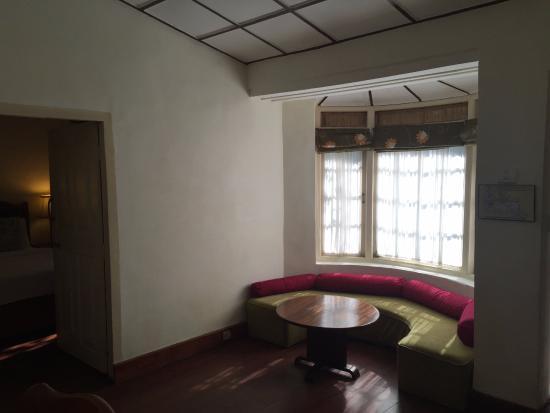 Taj Savoy Hotel, Ooty Görüntüsü
