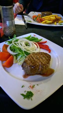 Restaurante La Mamma Photo