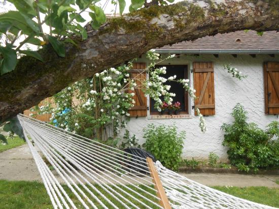 Sainte Genevieve Les Gasny, Frankrig: STUDIO