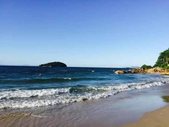 Canajure Beach
