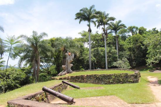 Forte Defensor Perpetuo Museum