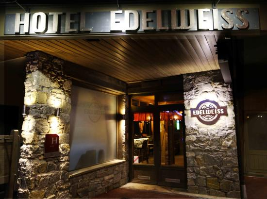 Photo of Hotel Edelweiss Courchevel