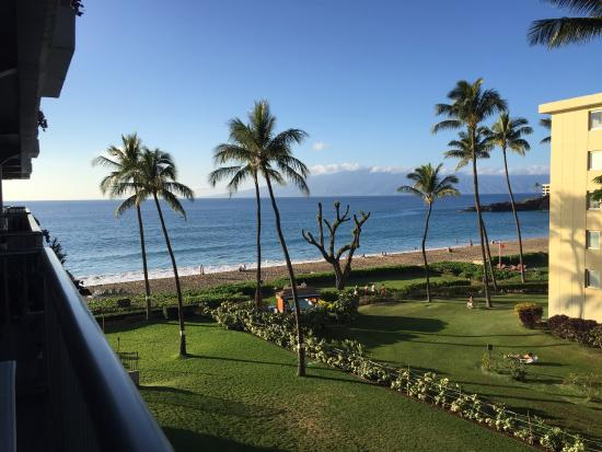 Aston at The Whaler on Kaanapali Beach: photo0.jpg