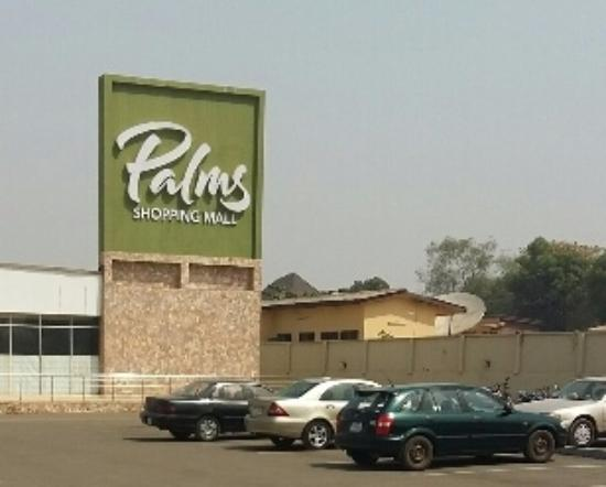 Restaurants in Ilorin