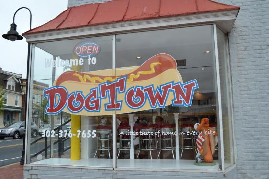 DogTown On Main Street Middletown