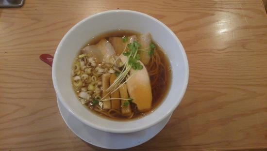 Niboshi Chinese Yuki to Hana