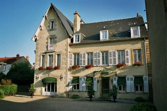 Photo of Le Clos de Bourgogne Moulins