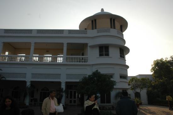 Bilde fra Unchagaon