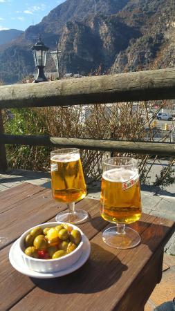 Sant Julia de Loria Parish, Andorra: San Telmo