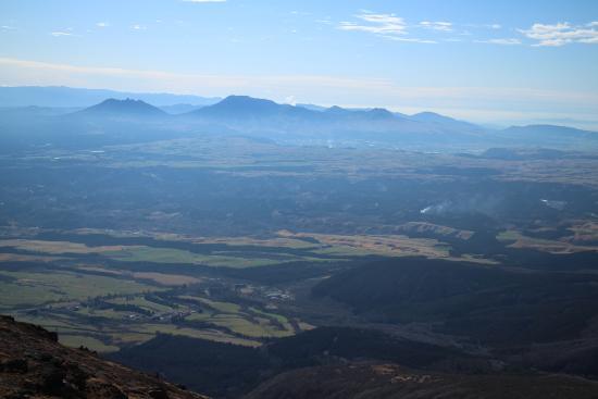 Mt. Inaboshi