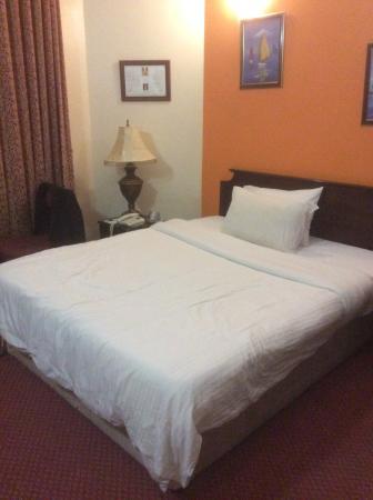 Windsor Tower Hotel Bahrain: номер