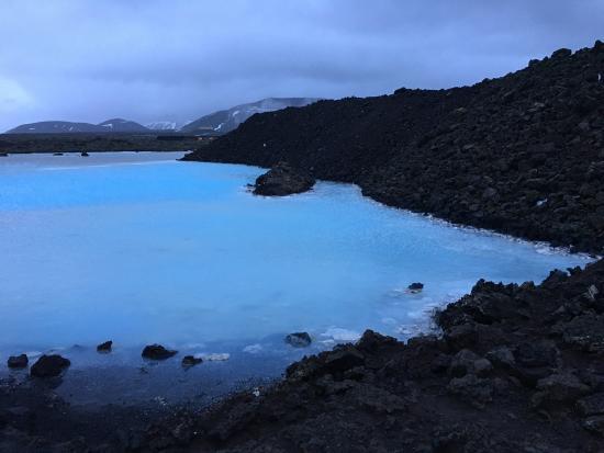 Grindavik, Islandia: Blue lagoon