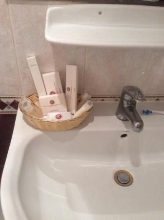 Hoora, Bahrain: ванная комната
