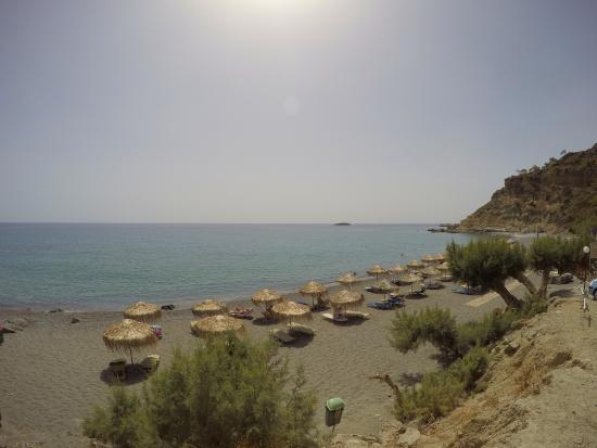 Bilde fra Agia Fotia